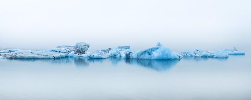 Jokursalon, Iceland