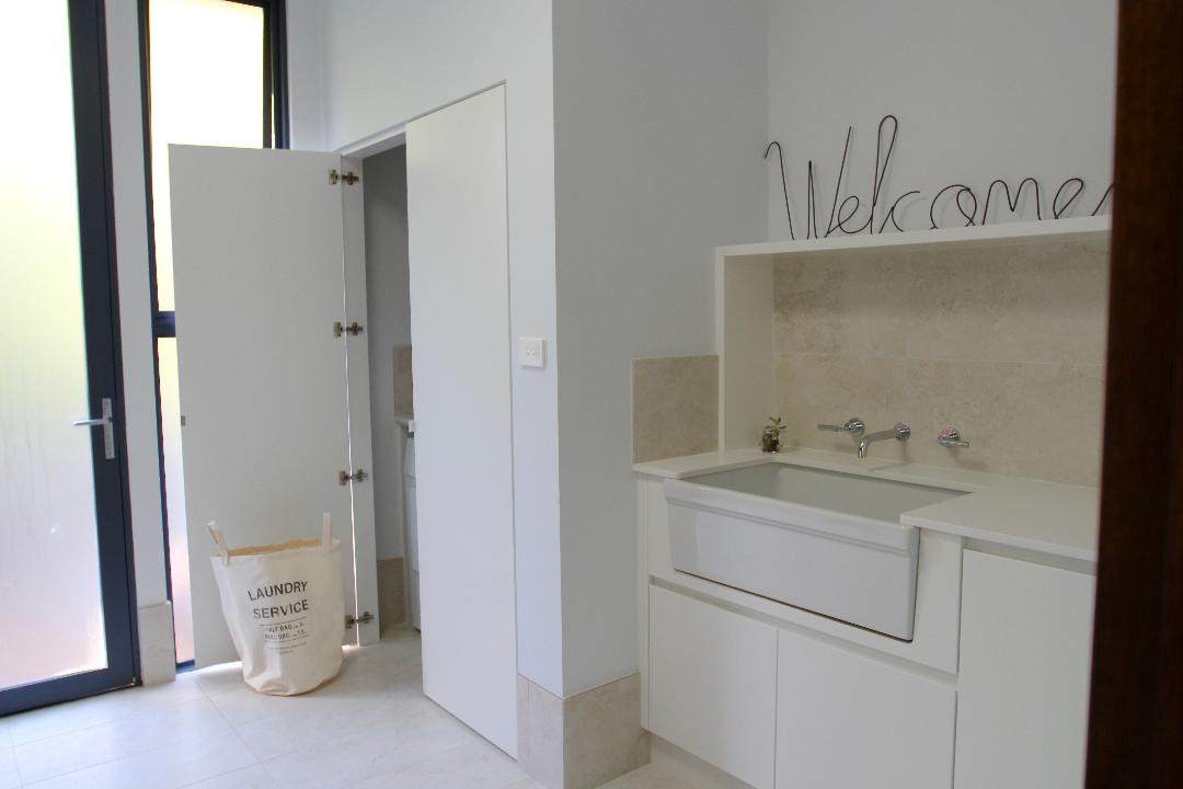 Laundry Mud Room Omaroo-KV
