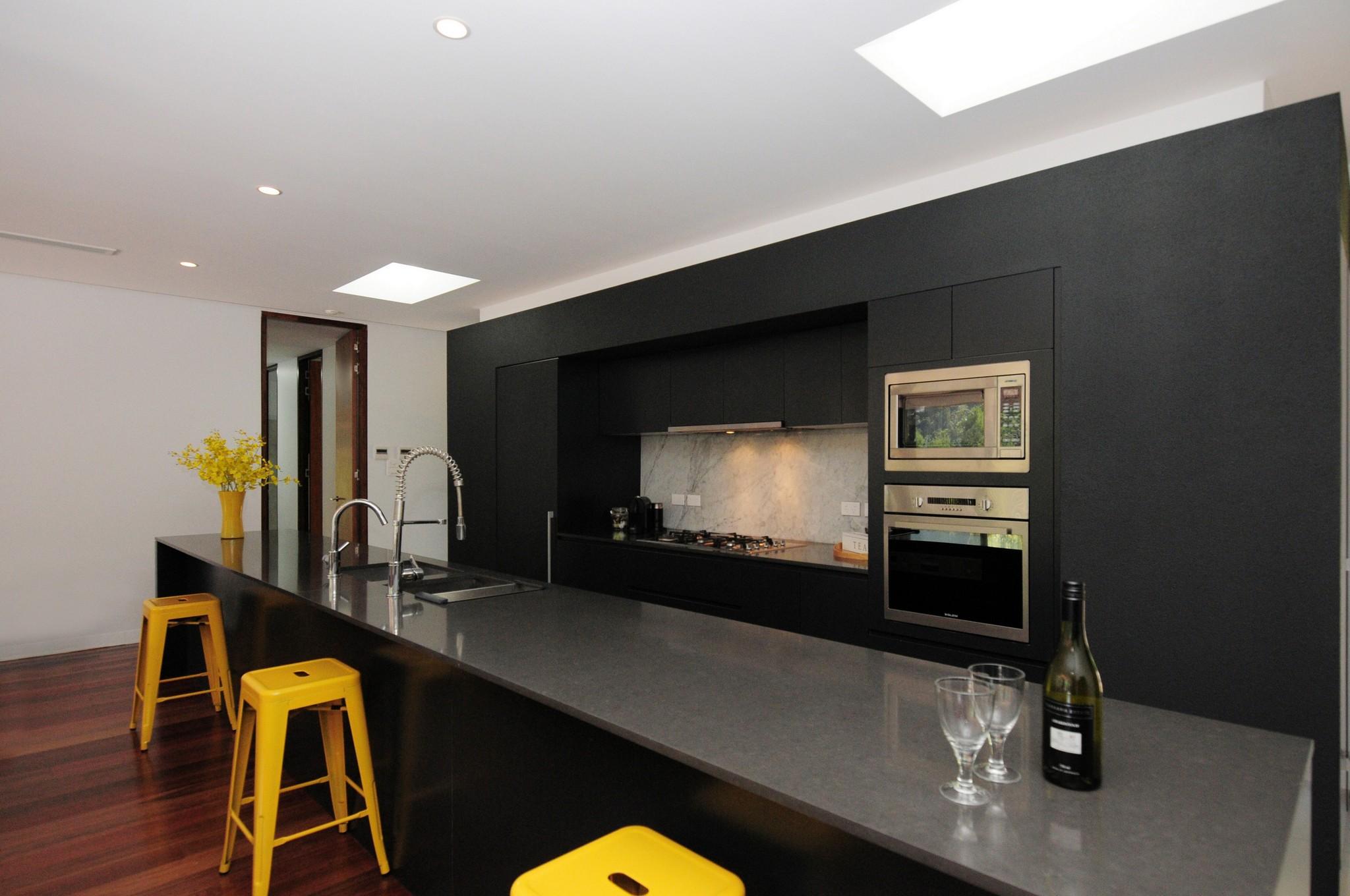 Luxury Kitchen Omaroo-KV