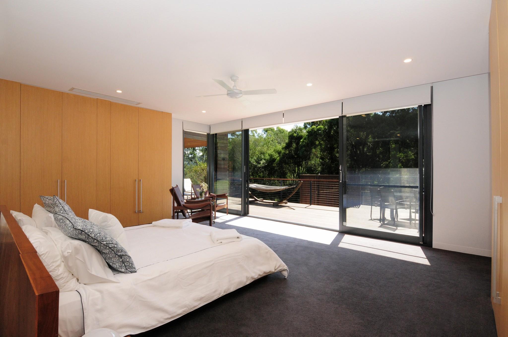Master Bedroom Omaroo-KV
