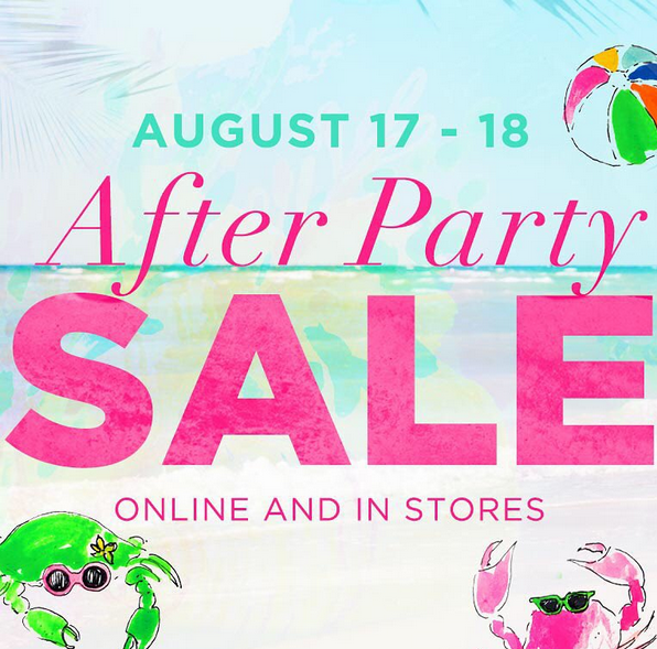 The Lilly Pulitzer After Party Sale Starts Tomorrow!  Quick post because I just realized that  Lilly Pulitzer 's big sale is happening! They rarely ever have sales except for their After Party Sale which happens twice a year and their warehouse sale in Philly. I might not seem like the type of person to like Lilly at all, but I'm actually lowkey obsessed with the brand. I don't know if it's because the Pink Palace (Lilly corporate HQ) is in my hometown or if I've just absorbed vibes from going to ultra-preppy Boston College, but I do love all the fun colorful prints by this resort wear brand. Keep reading for some pro tips for shopping the sale plus a few of my favorite Lilly items! #buymelilly    The After Party Sale  begins at 8AM ET on Monday, August 17, 2015 and ends at 11:59PM ET on Tuesday, August 18, 2015 and it's online and in stores. If you're  shopping online , most people recommend having multiple devices - computer and tablet or phone (they have an iOS app, sorry fellow Android babes). The site is bound to crash so if you want your Lilly, best be safe. They have a new line management system so once you enter the sale you're placed in a virtual line and then once you check out you're pushed to the back again.  So find what you want and then check out quickly - things in your tote are not reserved for you. It's best if you make an account before the sale so all of your information is ready once you've picked out everything you want:  Click here to create your account.  All After Party purchases are final sale with (no returns or exchanges) but it's such an amazing sale with free shipping (and you can figure out your size beforehand using  True Fit ) so why would you even want to?  Call in sick, recruit your boyfriend/best friend/insignificant other to help you shop, or whatever else it will take for you to get the Lilly you want because this may be the best end-of-summer party you attend. See their full FAQ  here . If you're already feeling frazzled and don't know what to look for tomorrow, here are a few of my Lilly faves (pro tip: I'm generally XXS/XS/000/00 lol #buymelilly)!    Brewster T-Shirt Dress in True Navy      Iona Sleeveless Silk Shell in Pop Pink Tropical Dreams Engineered      5″ Buttercup Scallop Hem Short in Resort White    Good luck shopping the  After Party Sale ! Let me know in the comments about what you're looking to score in this epic sale! I hope all of you are able to get as many things on your Lilly wishlist as possible - just try not to spend too much haha. Thanks for reading my blog - come back soon for more shopping tips ♥  xoxo Yna   Bloglovin'  |  Facebook  |  Instagram  |  Twitter  |  Pinterest  |  Lookbook  |   Polyvore