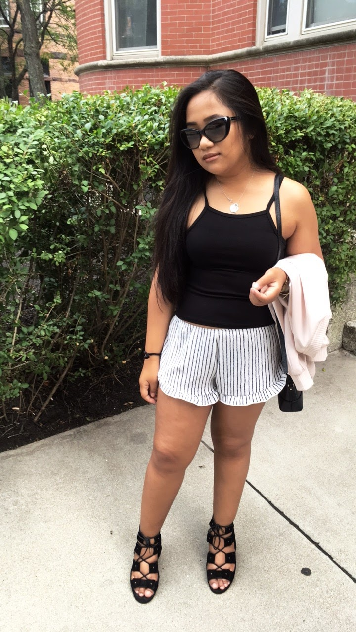 brandy melville summer outfit