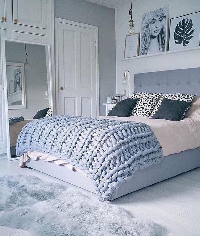 """""""bedroom inspo"""" board"""
