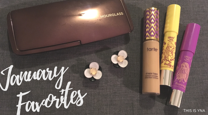 this is yna january favorites 2017