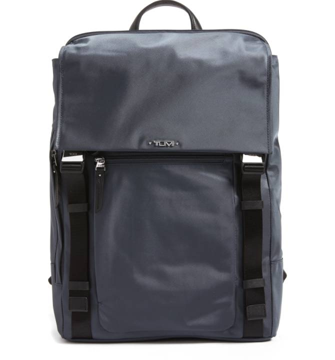 Tumi Voyageur Sacha Water Resistant Backpack - I currently use a Tumi backpack for my commute to work and for when I travel and it's holding up so well! They're very light while still being sturdy and they can hold a lot! I always feel like my belongings are well protected inside my Tumi bag. It's definitely an investment you should make if you're a backpack kind of girl. Sale: $263.90 After Sale: $395.00