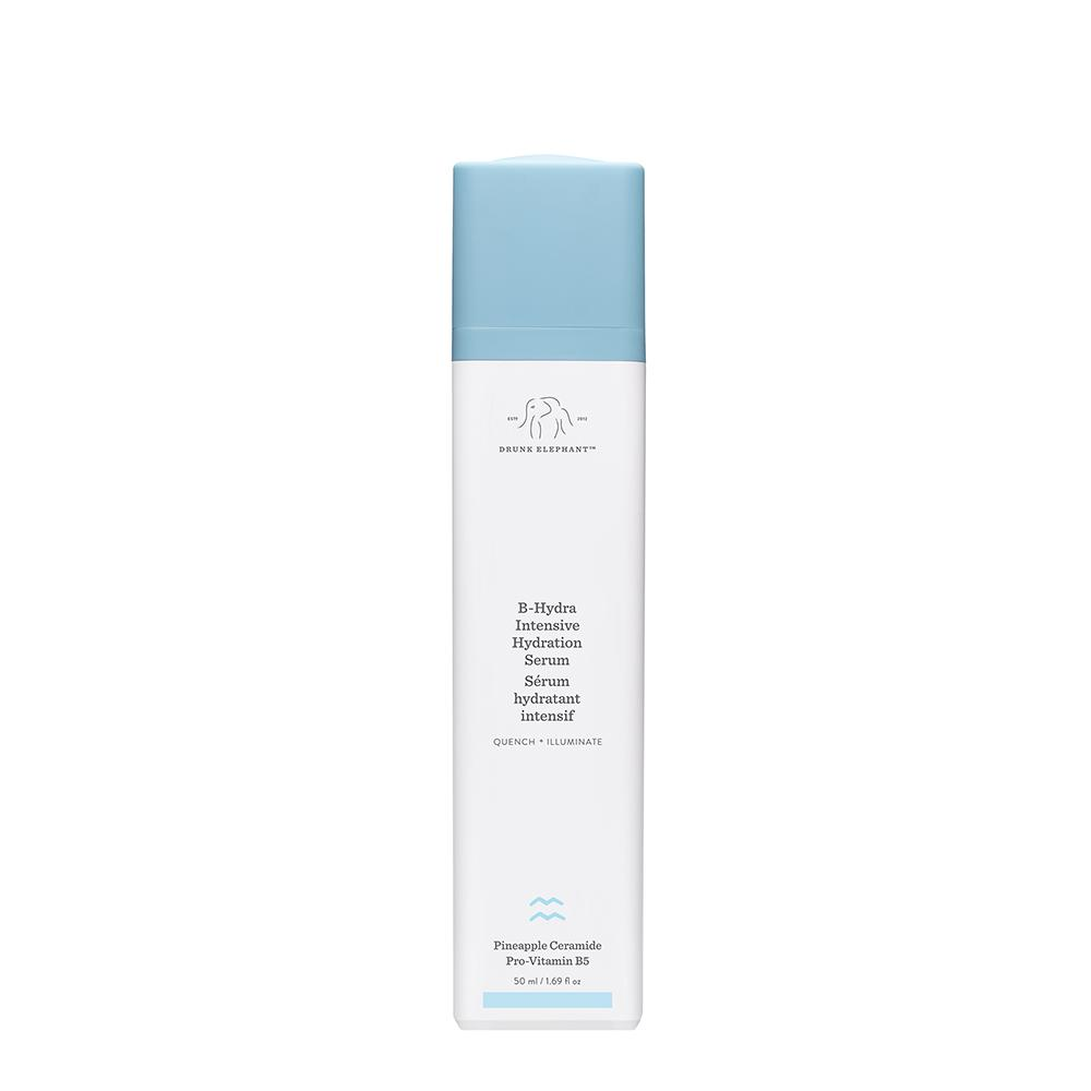 Drunk Elephant B-Hydra Intensive Hydration Serum - If you look back at my 2019 goals, hydration is a major thing for me this year. Unfortunately, due to my lack of commitment to drinking enough water in the past, my skin is pretty dehydrated and it shows. While I'm now trying my best to drink more water, I'm still relying on this serum to give me a healthy and hydrated glow every day.