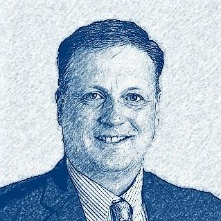 GENE ROGERS    Vice President, Marketing