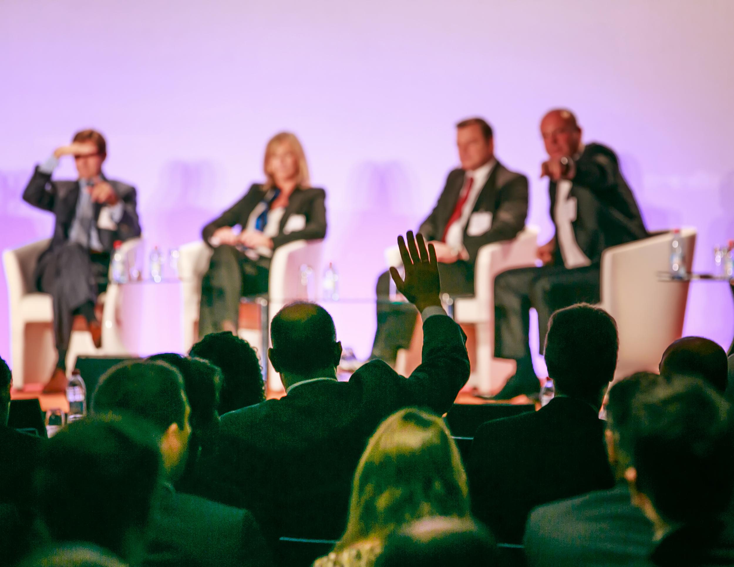 Alternative Funds Conference