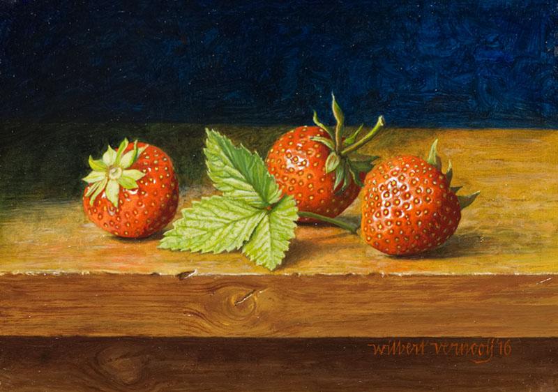 Aardbeien | Strawberries