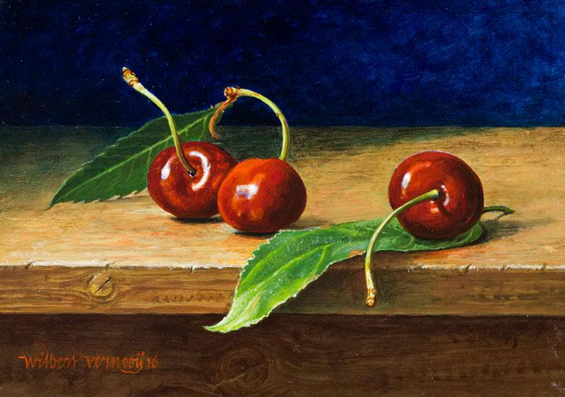 Kersen | Cherries