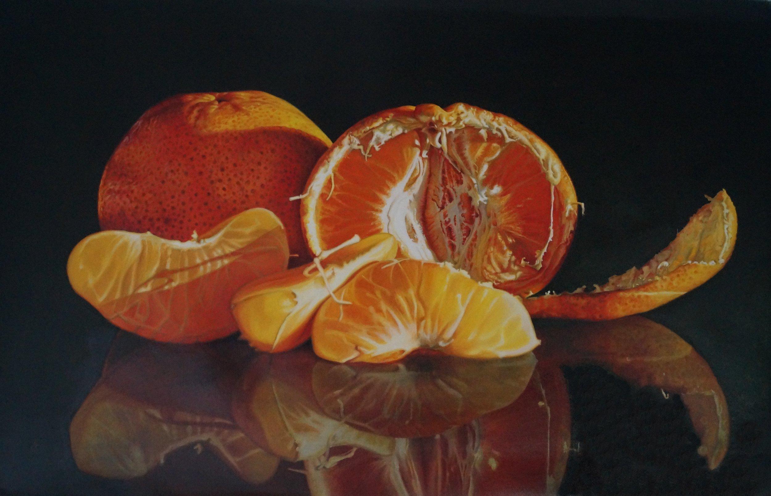 Mandarin 12 - Award Winner