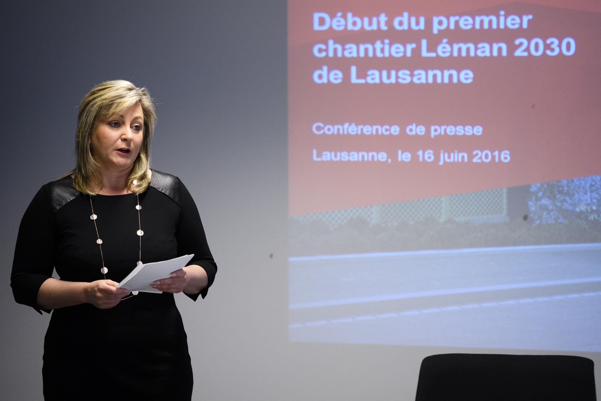 SUISSE CFF LEMAN 2030