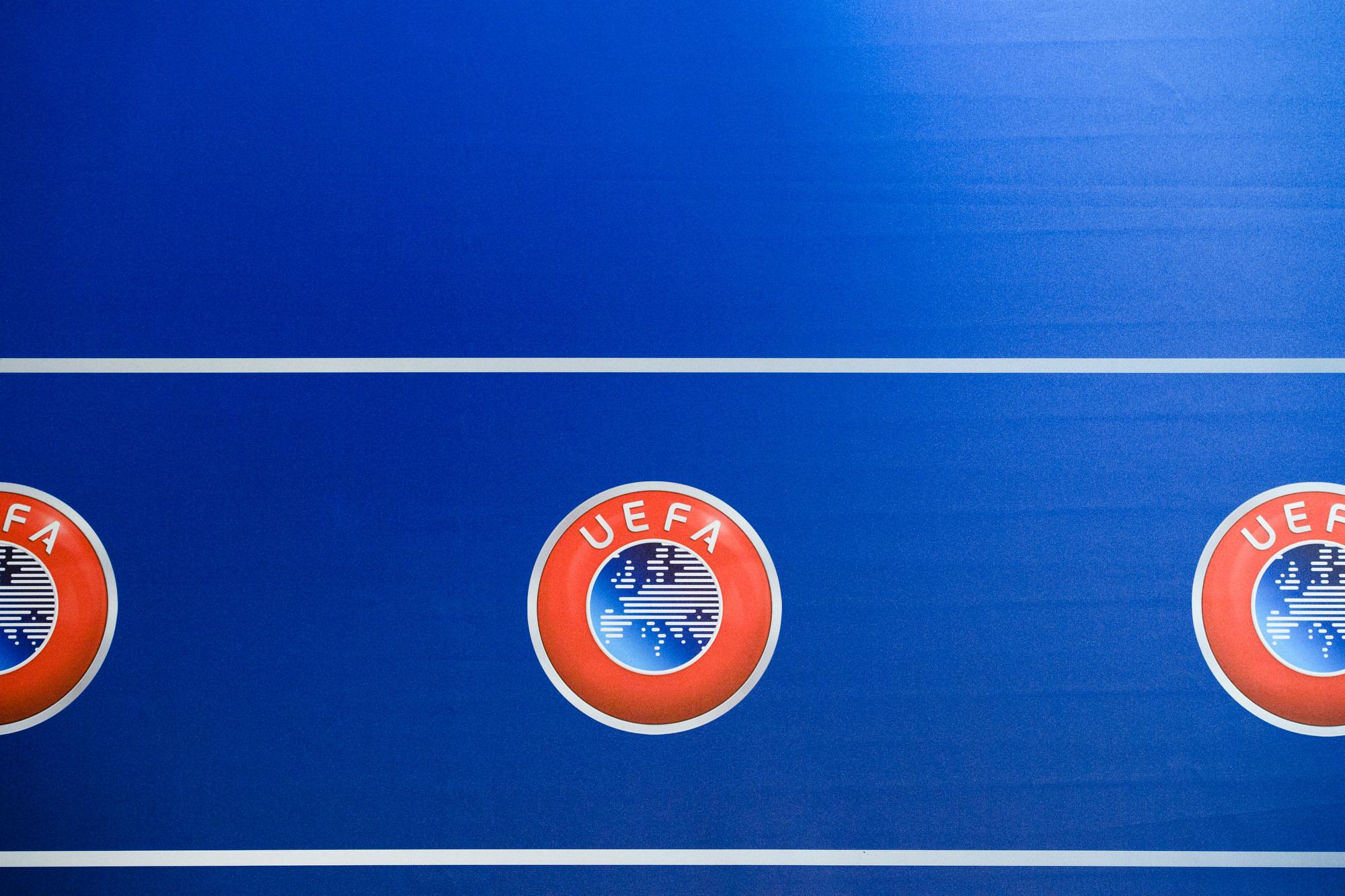 SWITZERLAND SOCCER FUSSBALL EUROPA LEAGUE 2016/17 DRAW