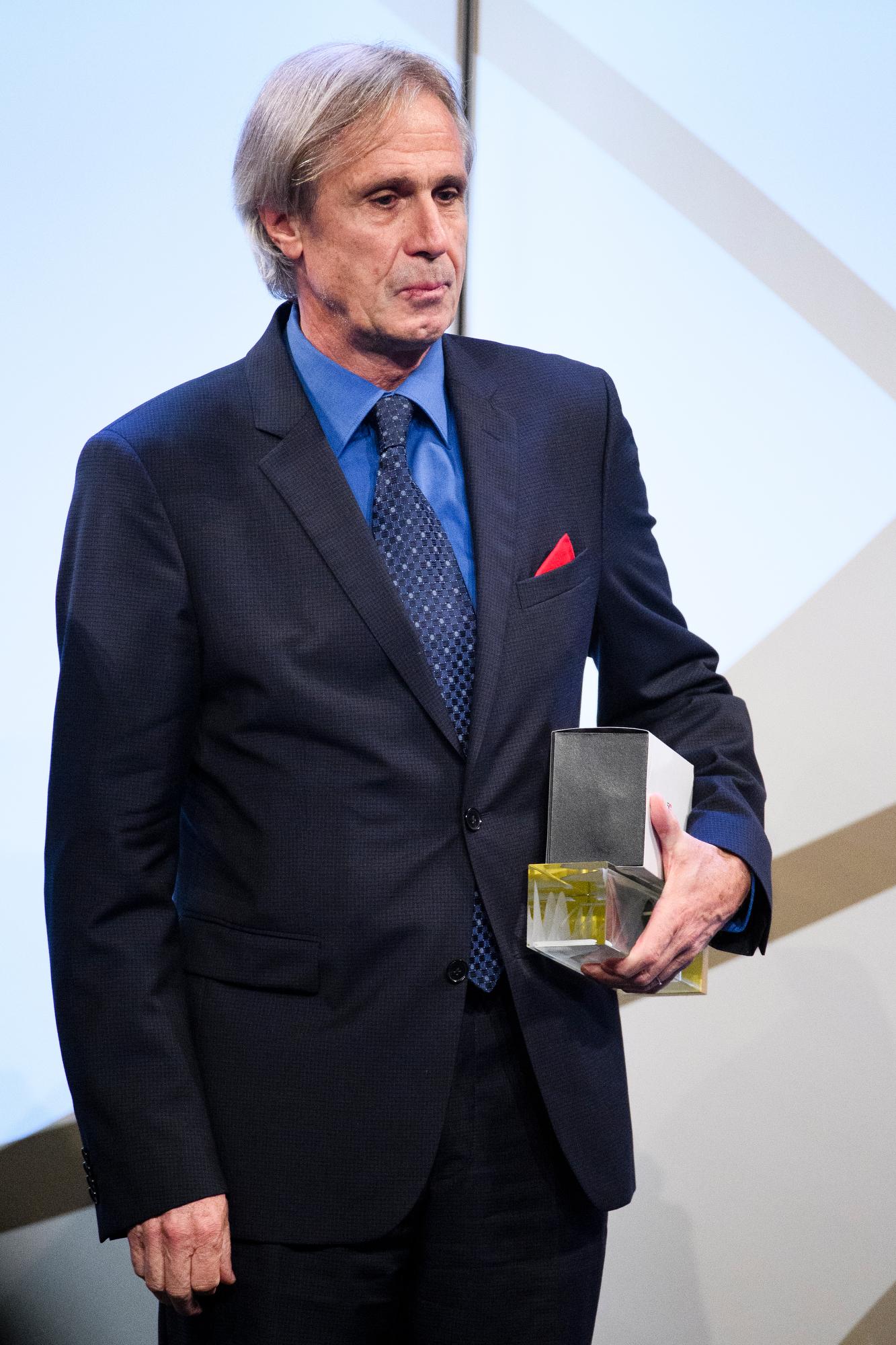 SCHWEIZ SWISS ICE HOCKEY AWARDS 2016