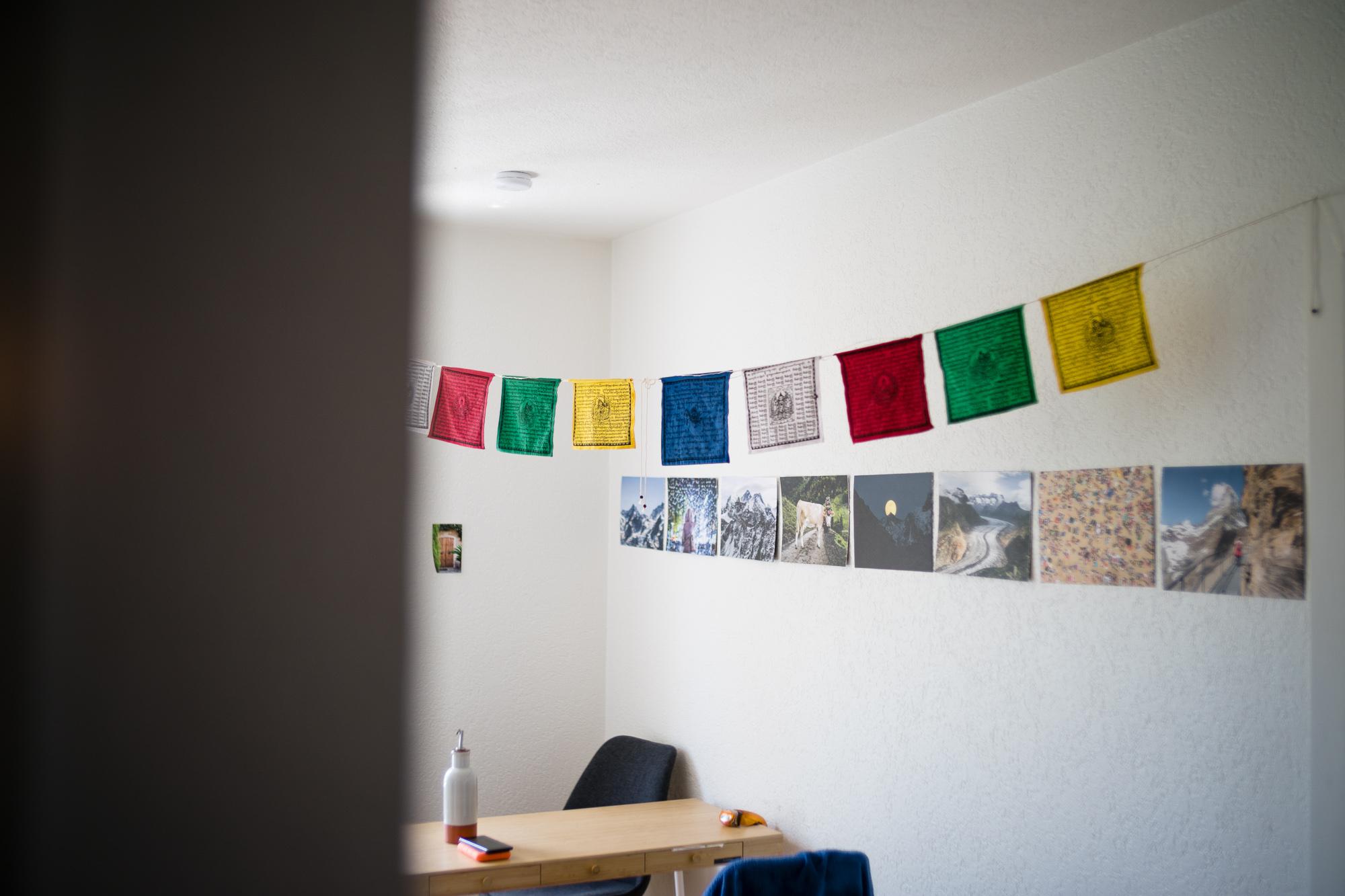 Impressionen aus meinem Leben - fotografiert im Juni 2018Bild: Manuel Lopez / mlpz.ch