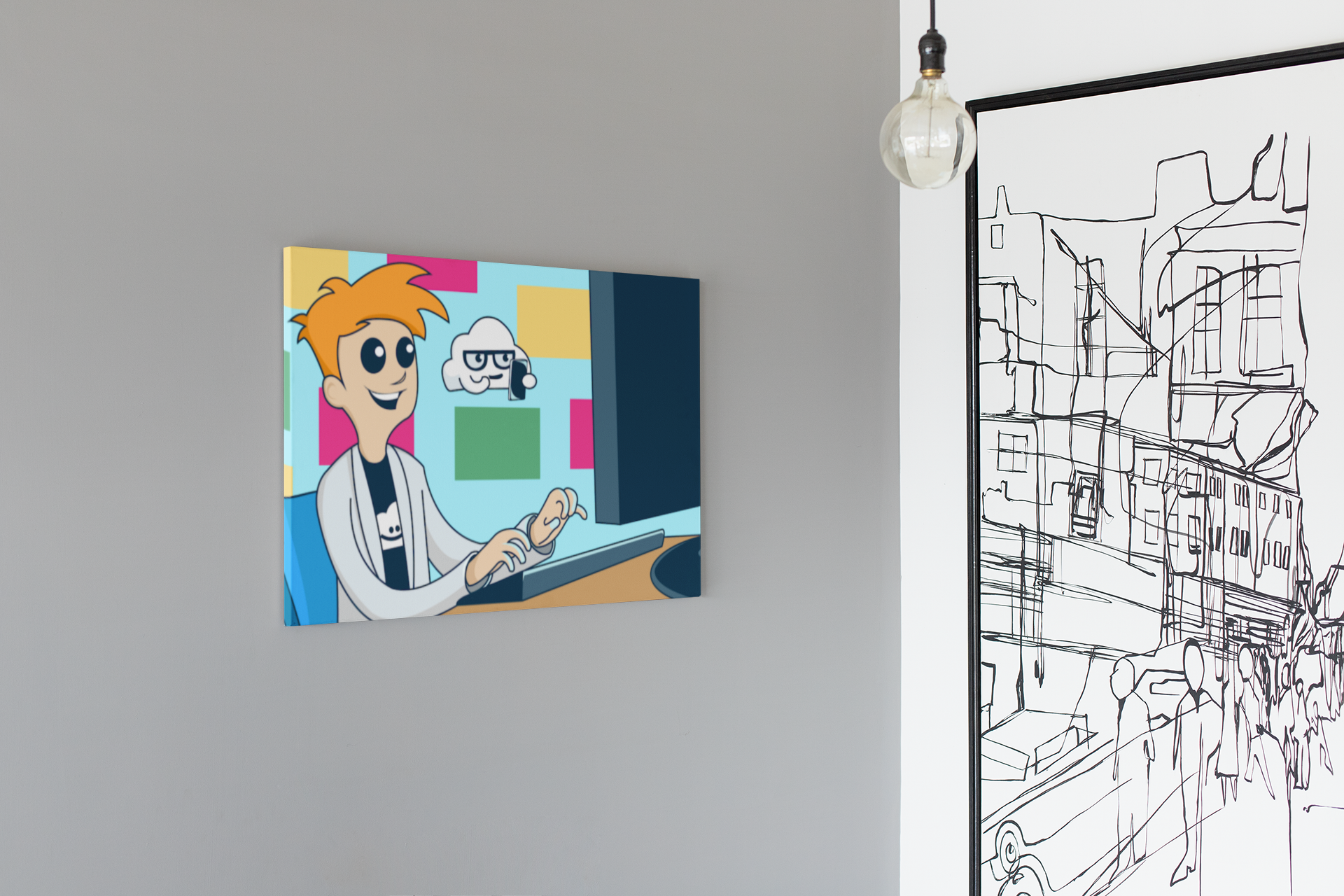 mockup-of-an-art-print-canvas-in-an-avant-garde-apartment-25871.png