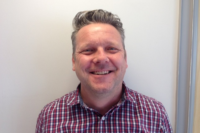 PHIL BLIGH - OPERATIONS DIRECTOR