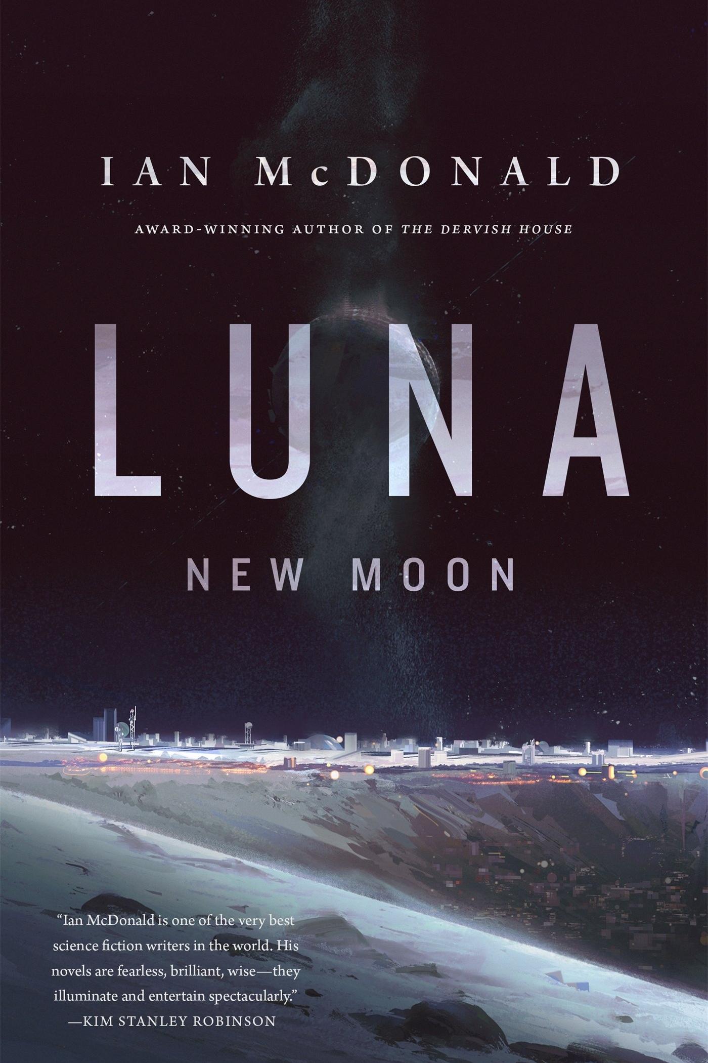 """One Jo Moonbeam on a Whole New Moon"" GeeklyInc Nov 18, 2015"