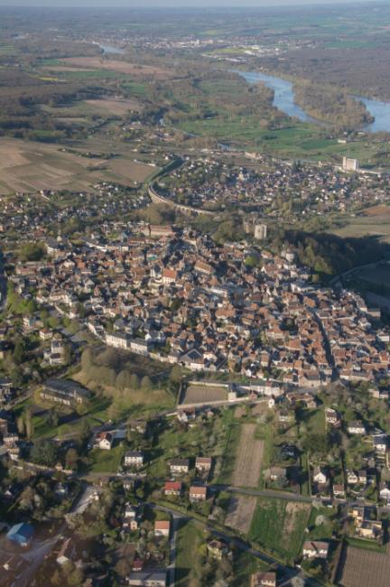 Another view of Sancerre.