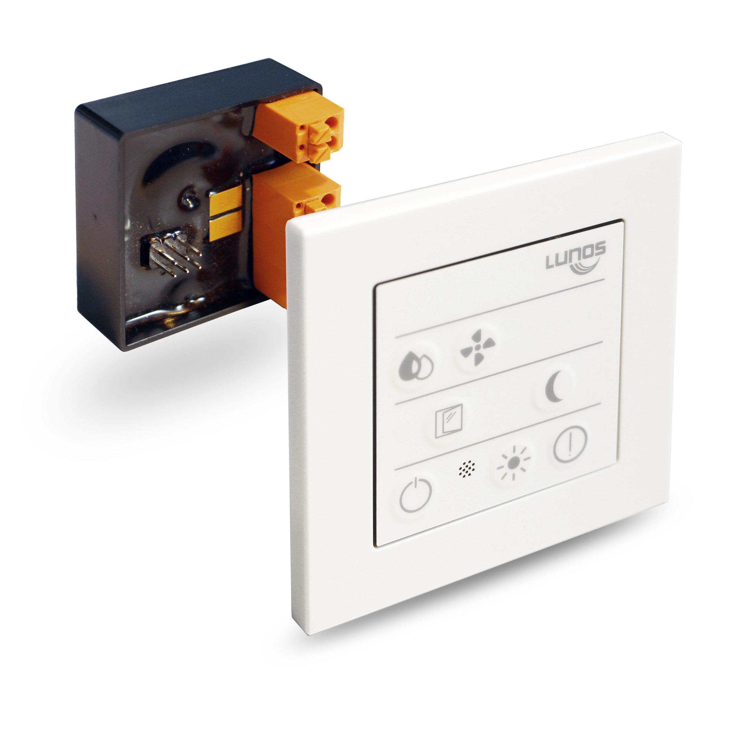 Smart Comfort 5/SC-FT