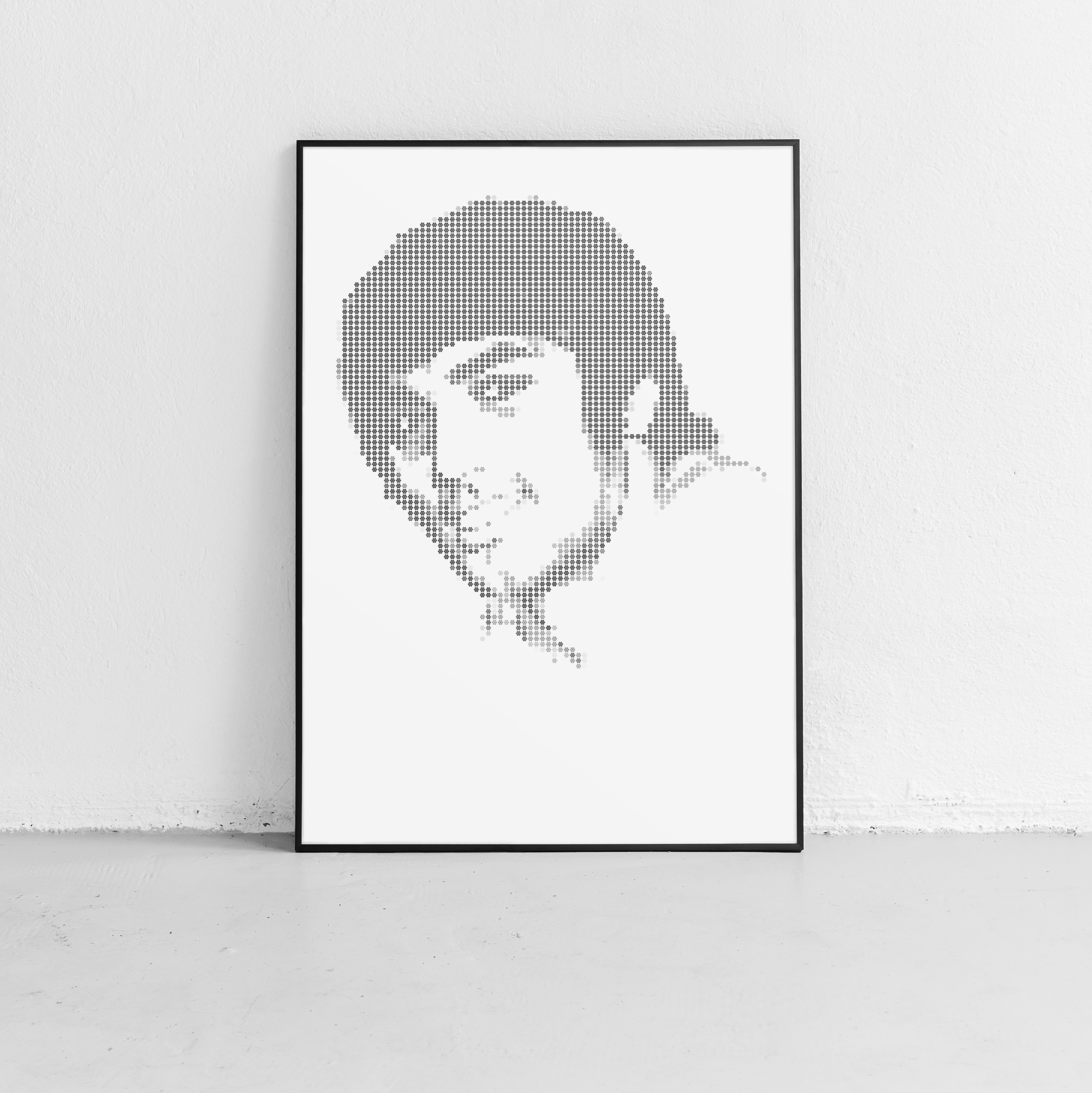 Wire Icons: George Best