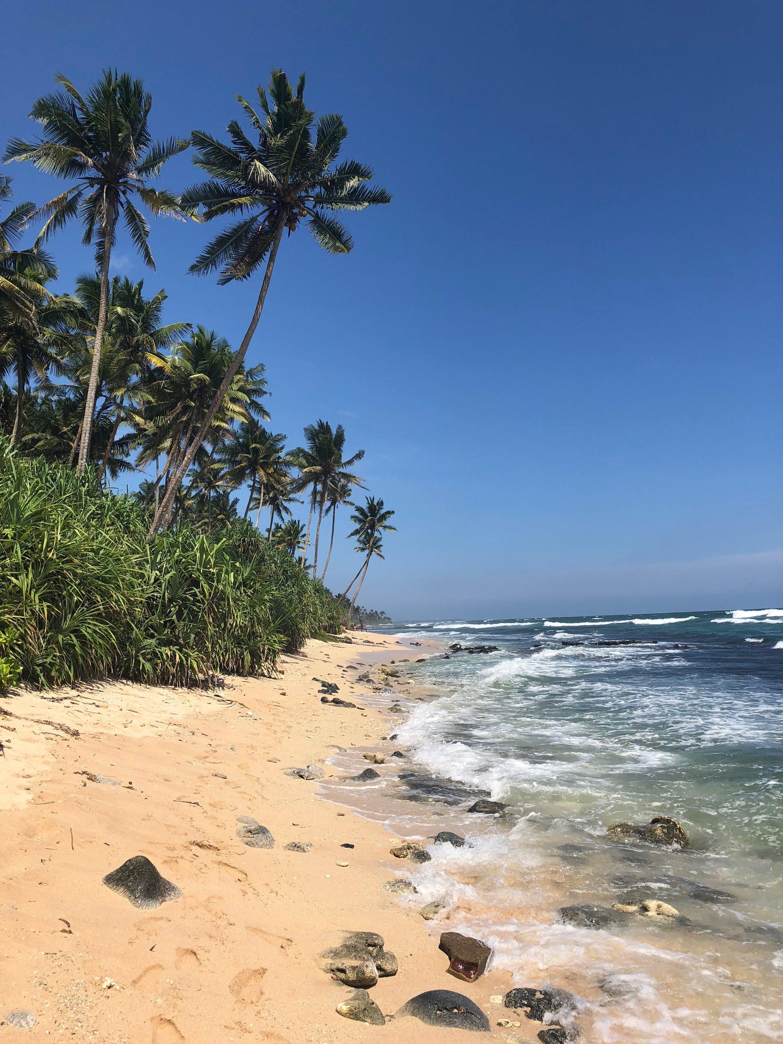 Even more beaches........