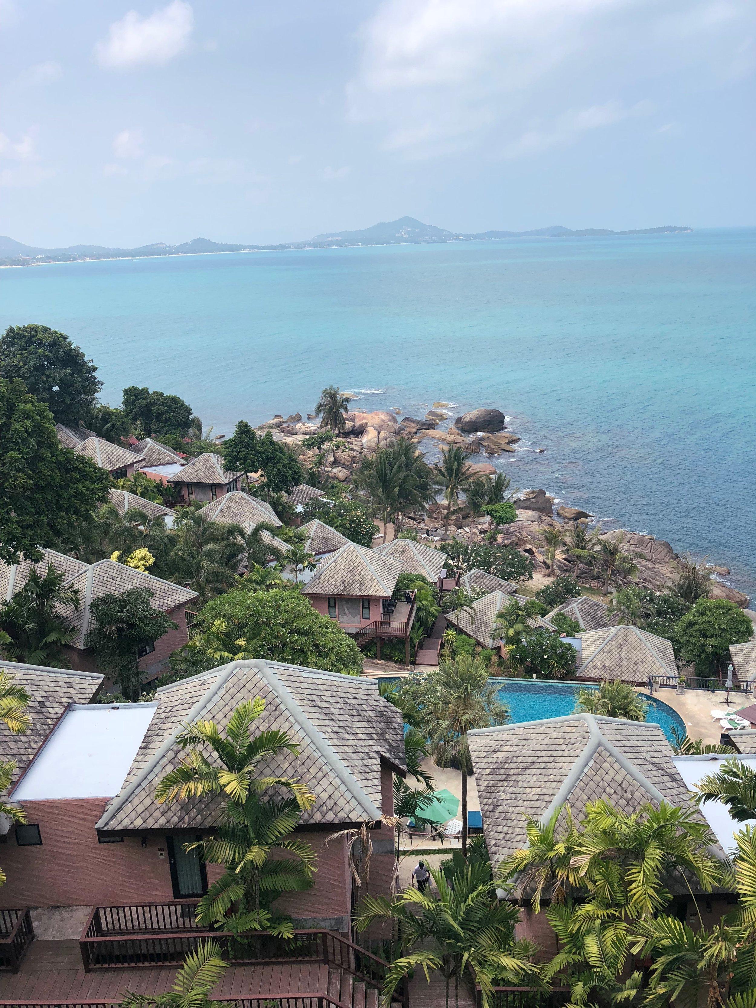 Sai Daeng beech resort