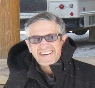 Alex Gilgur  PhD Student