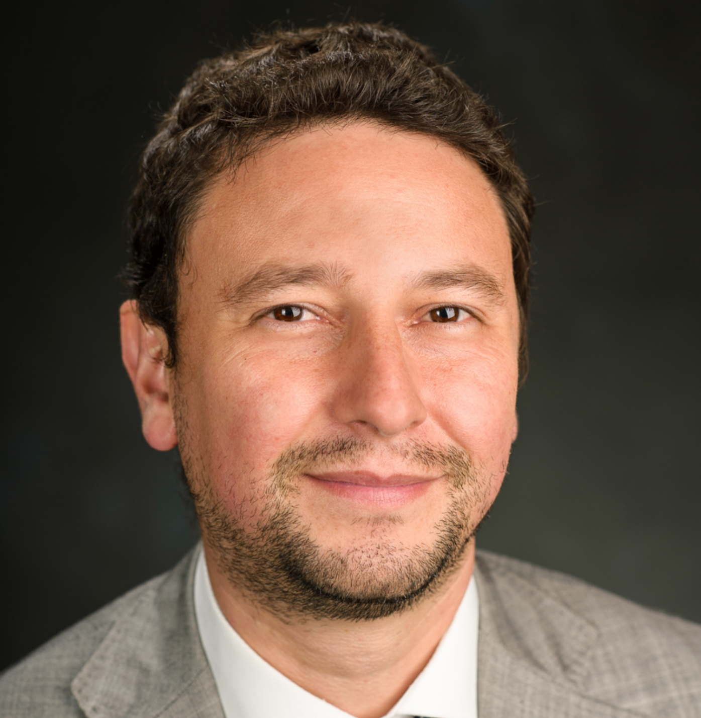 Jose Emmanuel Ramirez-Marquez, PhD  Associate Professor