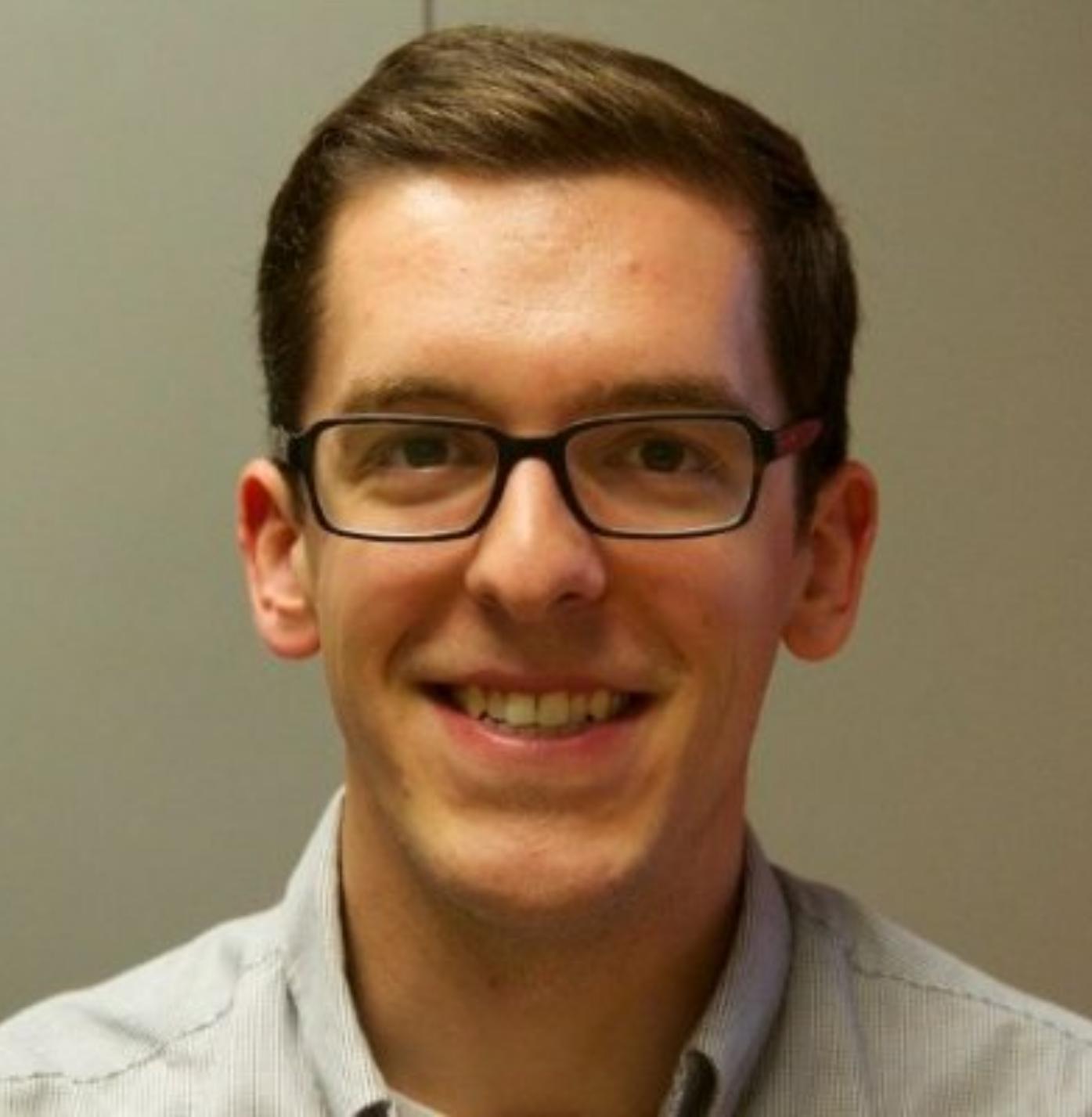 Joseph A. Manfredonia  PhD Student