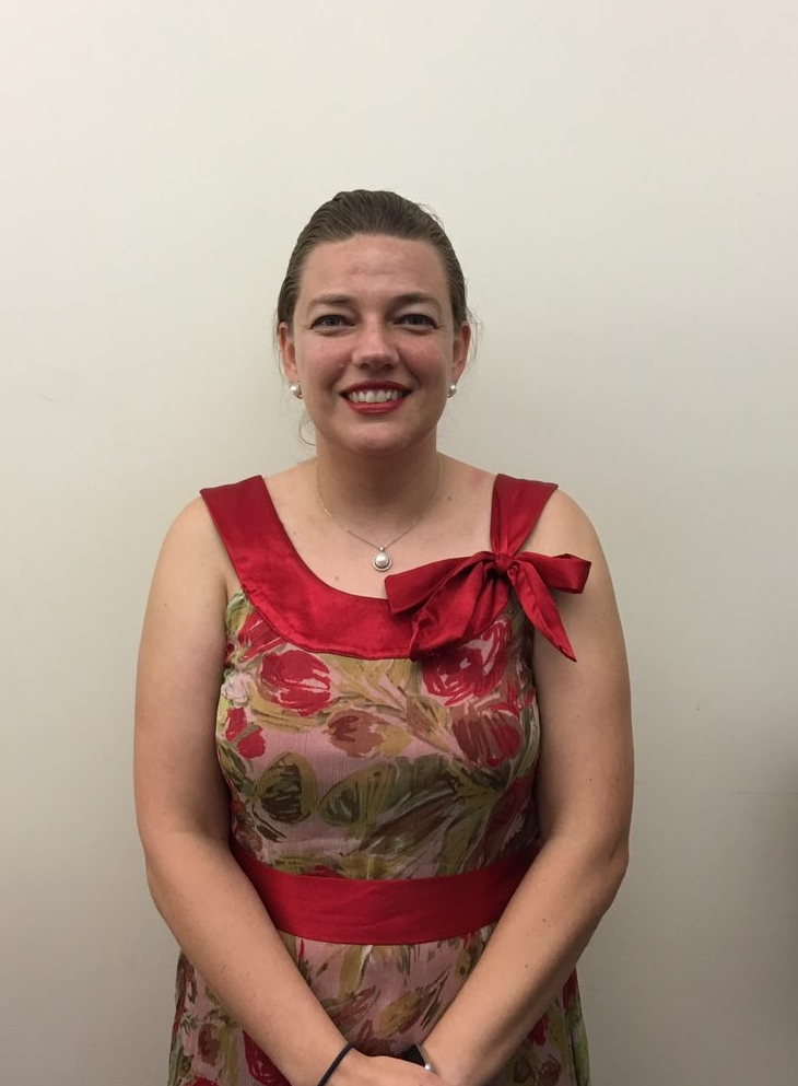 Araceli Zavala  PhD Candidate