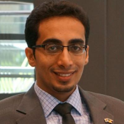 Mohammed Muaafa, PhD  PhD Systems Engineering, 2015