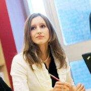 Ilona Murynets, PhD   PhD Systems Engineering, 2010