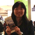 Jing Li  M.E. Engineering Management, 2013