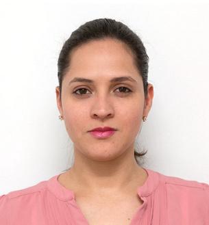 Mildred Suarez  M.S. Engineering Management, 2017