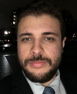Dante Gamma Dessavre,    PhD Engineering Management, 2017