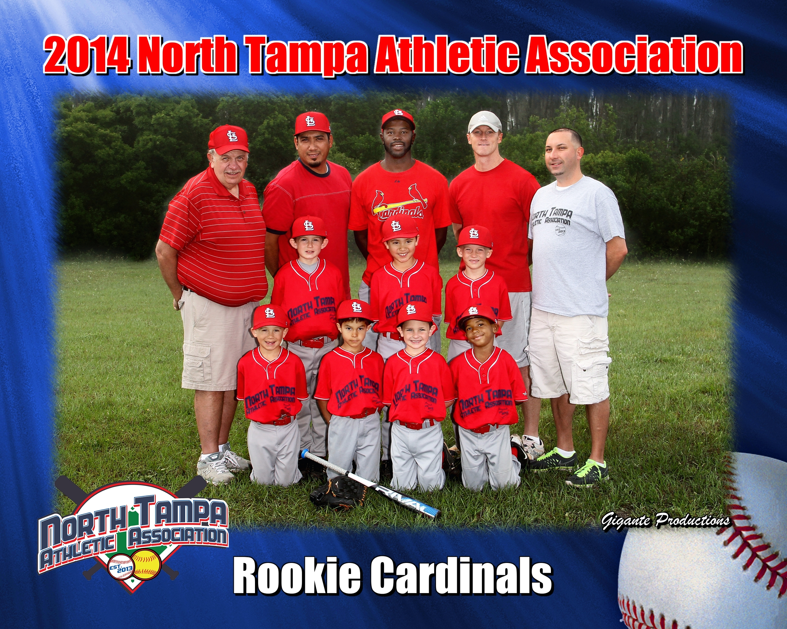New Tampa Little League Little Team.jpg