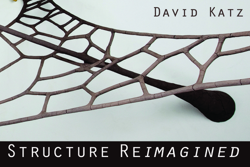DAVID KATZ, STRUCTURE REIMAGINED
