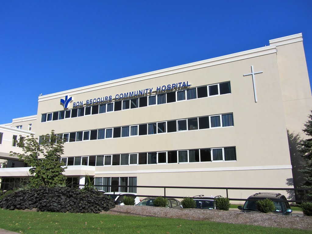 HEALTHCARE: 