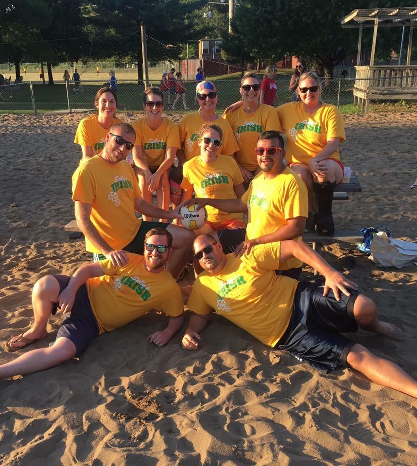 Anna Shull Volleyball Team 2017.JPG
