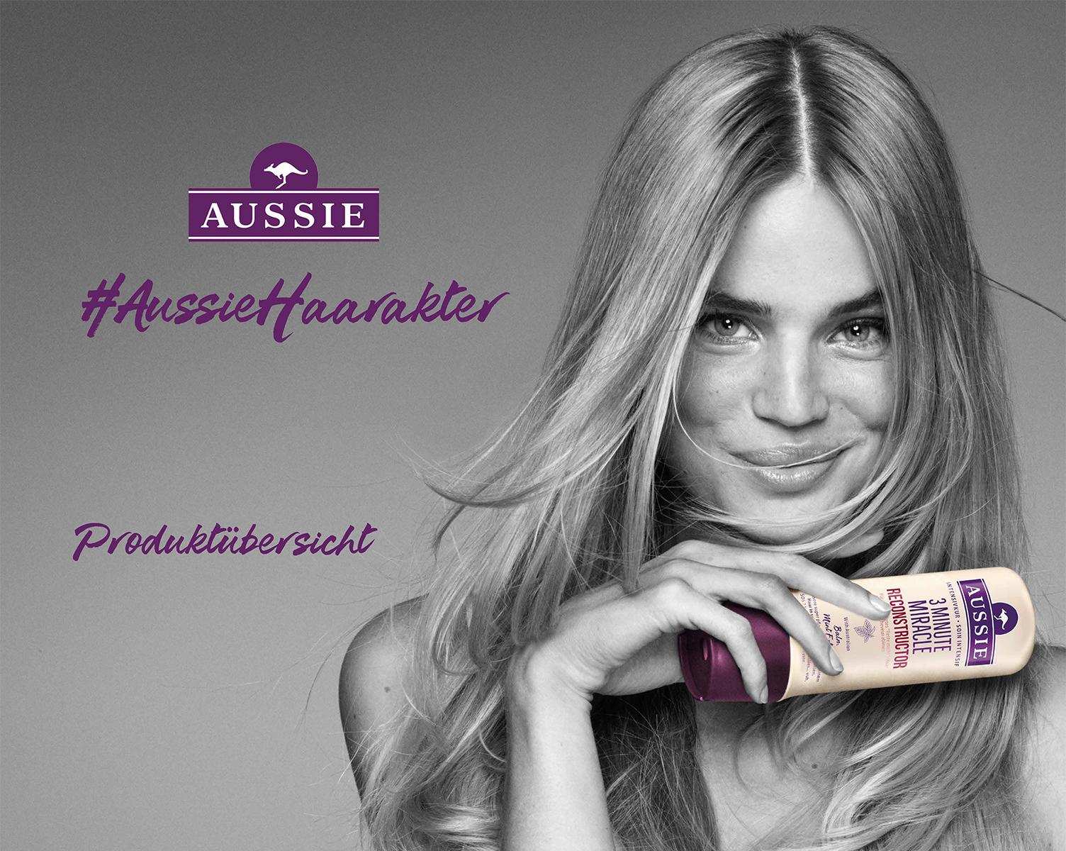 Aussie Hair