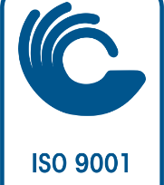 Refriplast certificado por el sello de calidad ISO 9001