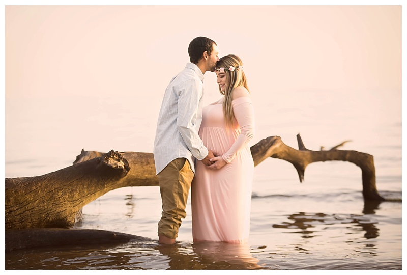 Slidell Maternity Photographer