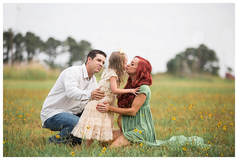 Covington LA Family Photographer