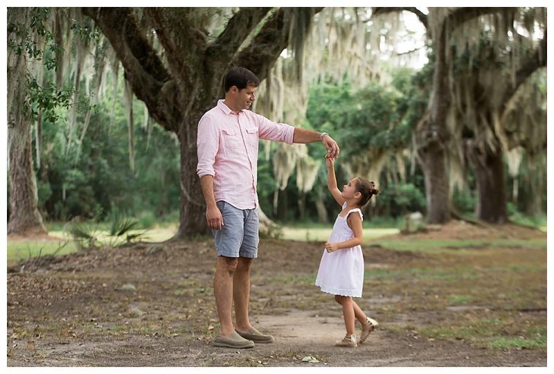 Family Photographer Brandon MS