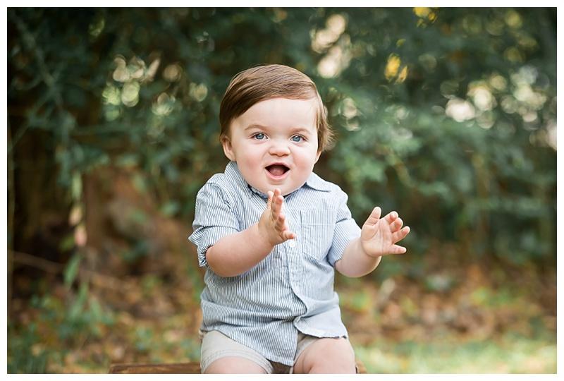 Brandon, MS Family Photographer