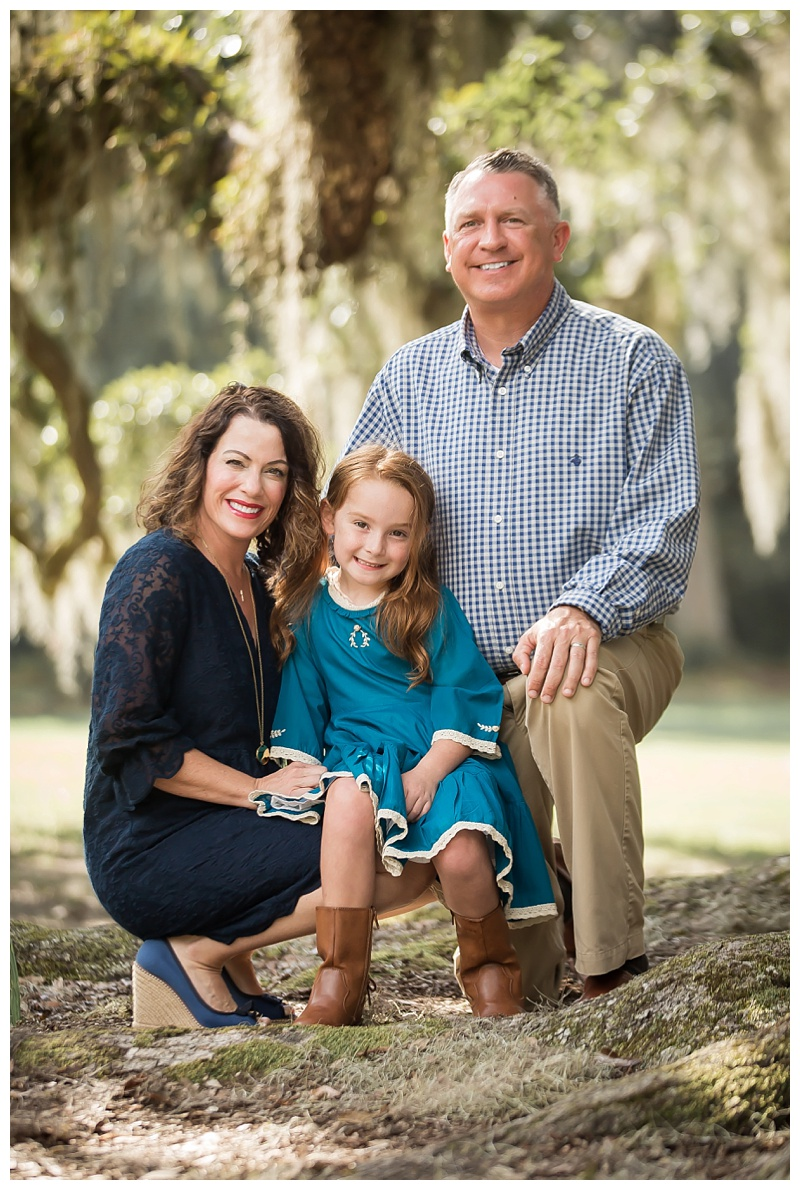 Fall Family Outfits for Pictures