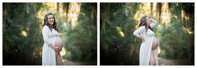 Fontainebleau State Park session
