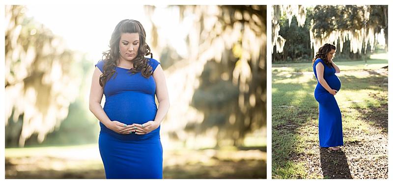 Maternity Family Photographer