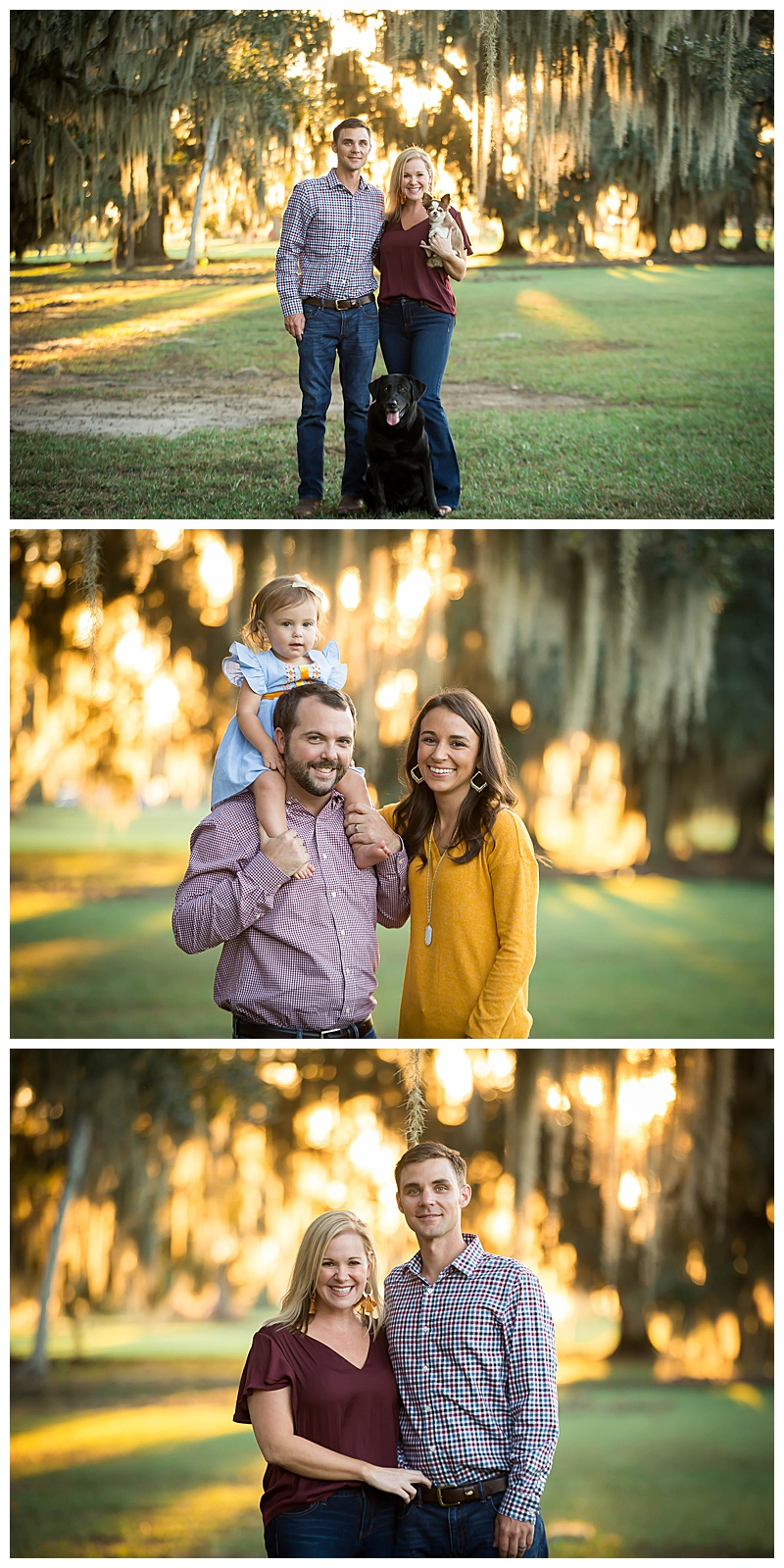 Big family photographer